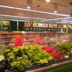 Aplicação em Supermercado