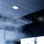 Dispersor Nebulização
