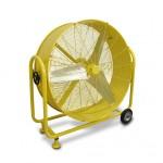 Ventilador Industrial 25000